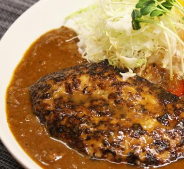 チーズケーキセット